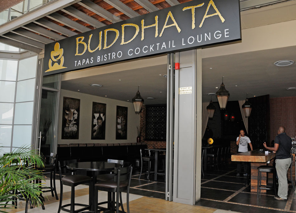 Buddha Ta